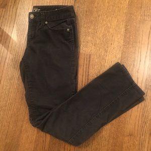 Ann Taylor loft modern straight pants, size 26